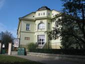 Gymnázium Židlochovice