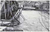 Povodně v Židlochovicích