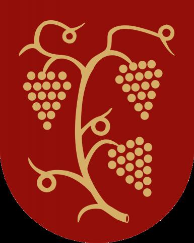 Znak města Židlochovice, obrázek se otevře v novém okně