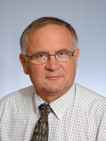 MVDr. Pavel Forejtek, obrázek se otevře v novém okně