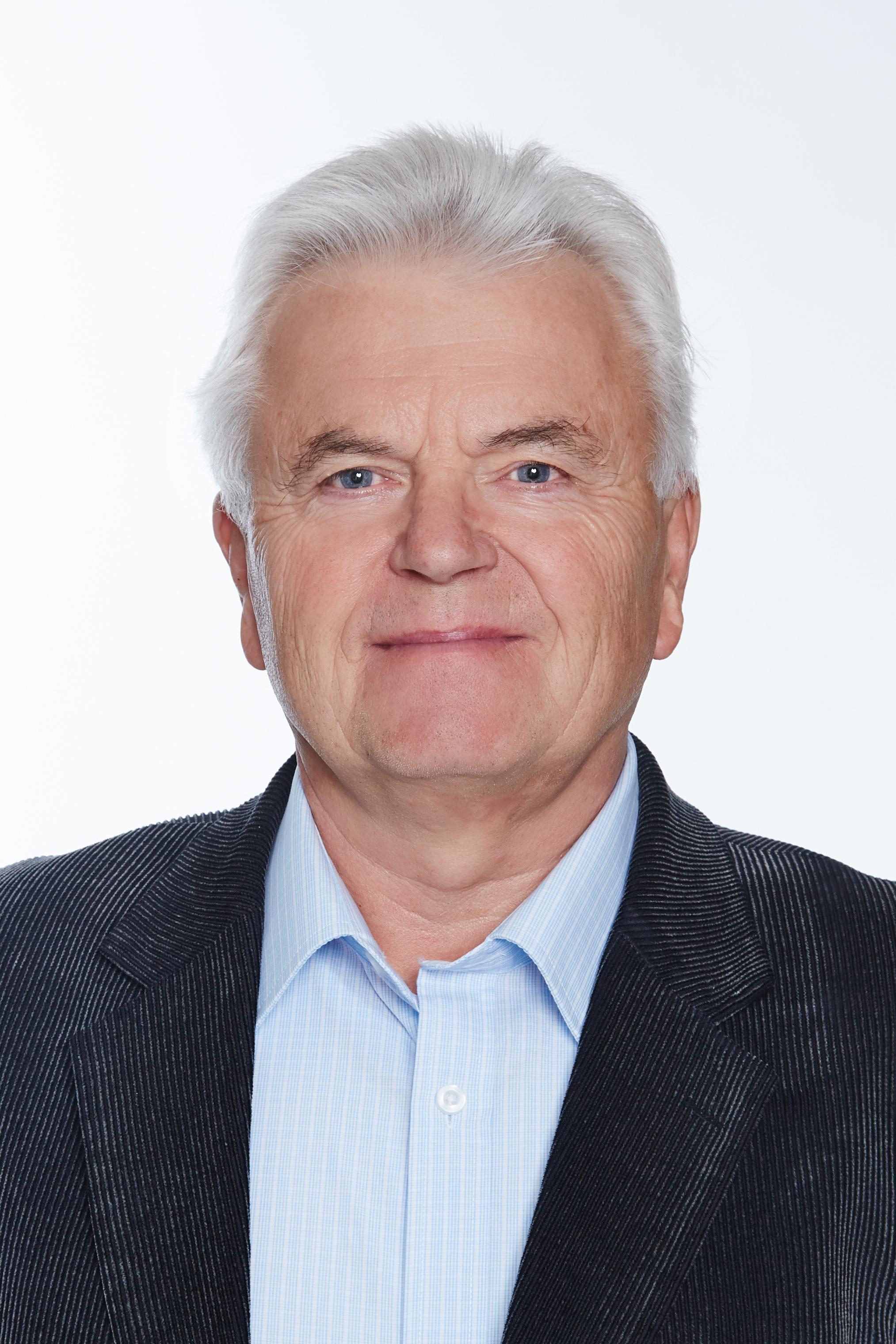 Ing. Vladimír Hlaváč, obrázek se otevře v novém okně