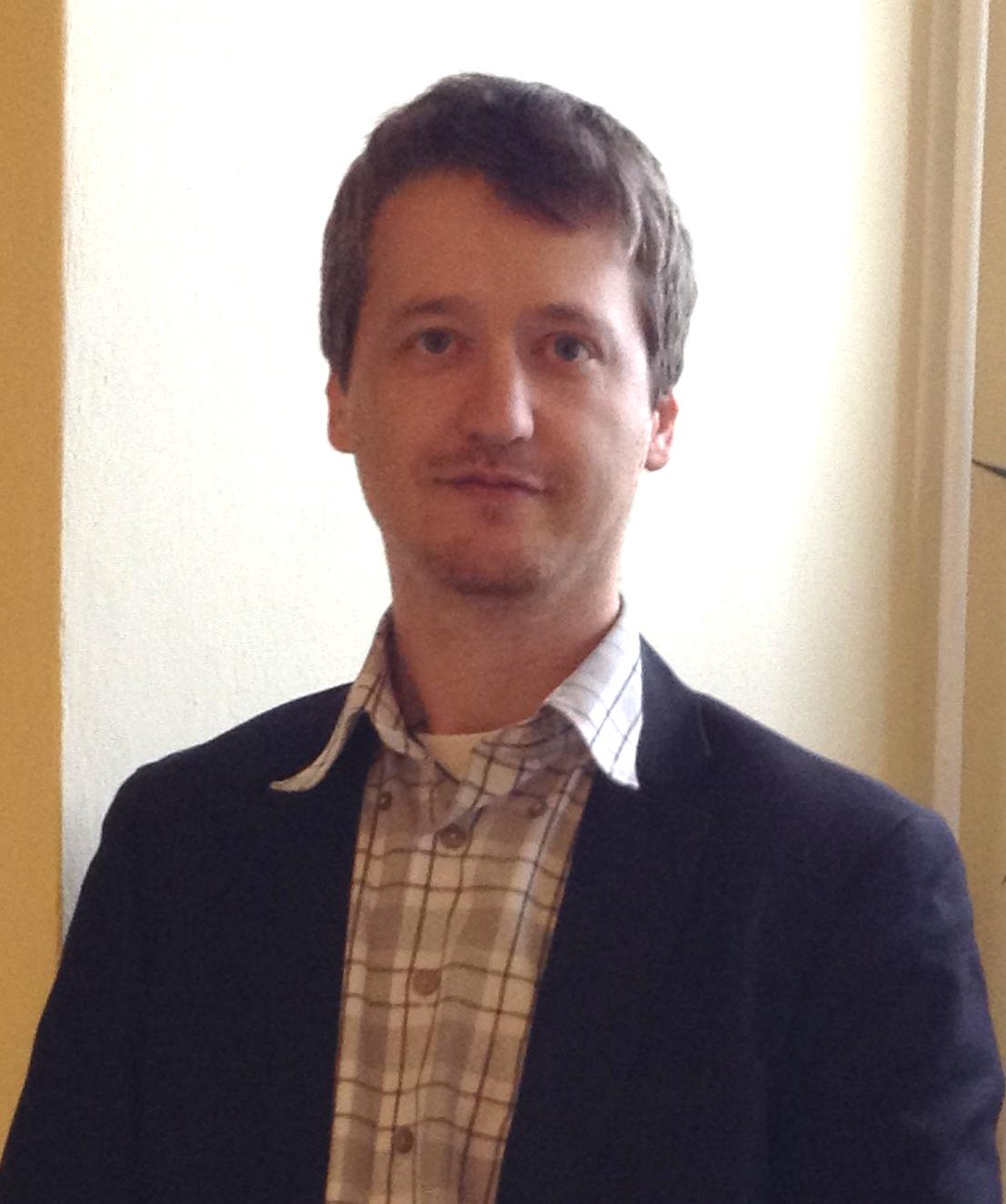 PhDr. et Mgr. Stanislav Rubáš, obrázek se otevře v novém okně