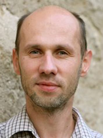 Mgr. Tomáš Šenkyřík, obrázek se otevře v novém okně