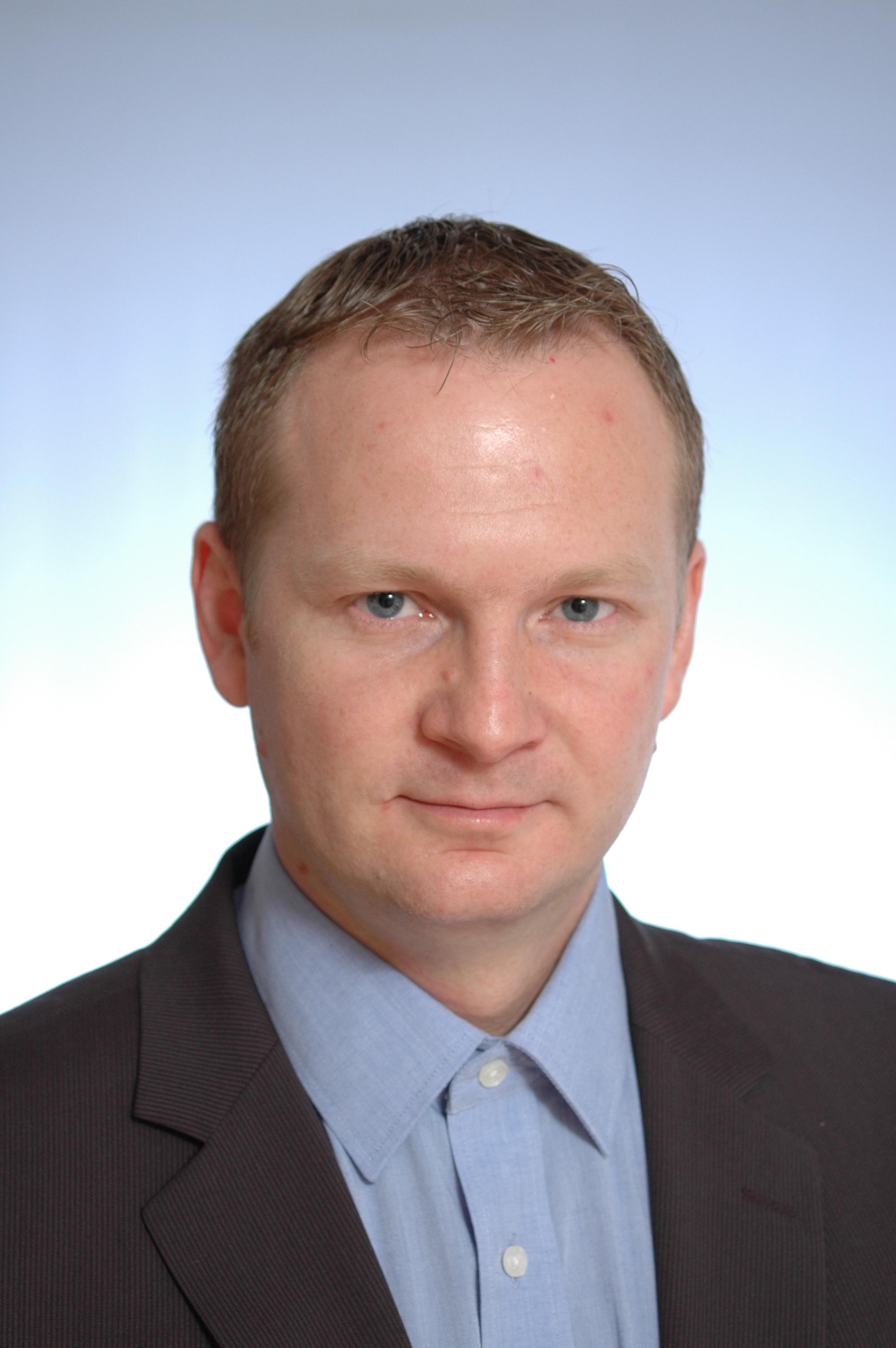 Ing. Petr Svoboda, obrázek se otevře v novém okně